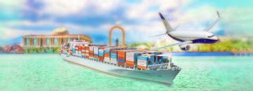 экспорт в Таджикистан грузов из России
