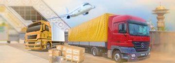 экспорт в Туркменистан товаров со всей России