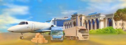 Доставка в Ташкент Ваших грузов