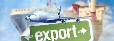 Услуги экспортера
