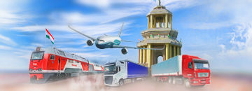 Доставка в Душанбе из любого региона России